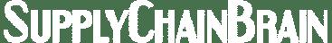 Supply Chain Brain Logo White 1-min